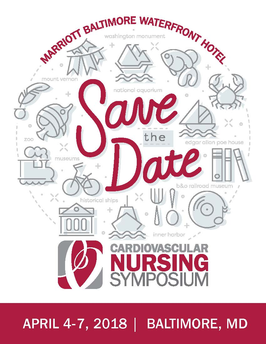 24th Annual Cardiovascular Nursing Symposium