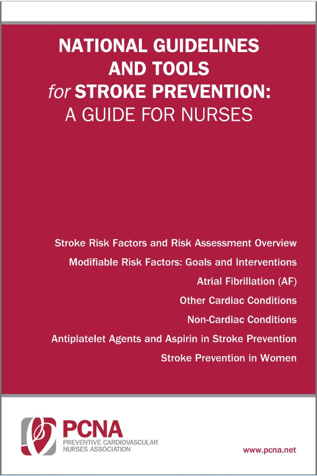 pocket guide guidelines and tools for stroke prevention rh pcna imiscloud com Folding Pocket Guide Pocket Guide to Public Speaking